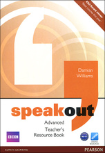 Speakout: Advanced Teacher's Book,