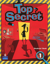 Top Secret: Student's book and e-book: Pack 1 (+ CD-ROM),