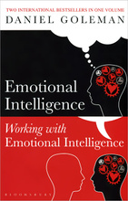 Daniel Goleman Omnibus: Emotional Intelligence: Working with EQ,