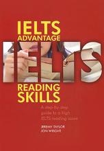 IELTS Advantage: Reading Skills,