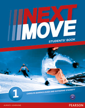 Next Move 1: Students' Book: Access Code,