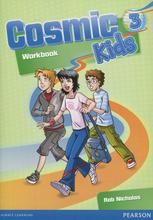 Cosmic Kids 3: Workbook,