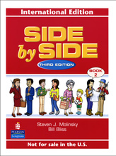 Side by Side: Level 2: Student Book,