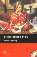 Bridget Jones's Diary: Intermediate Level (+ 2 CD),