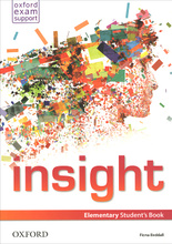 Insight: Elementary: Student Book,