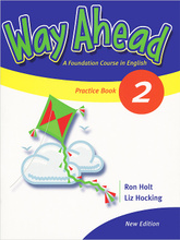 Way Ahead 2: Practice Book,