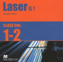 Laser B1: Class CDs (аудиокурс на 2 CD),