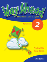 Way Ahead 2: Workbook,
