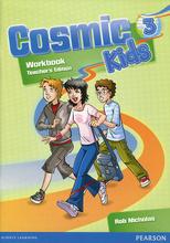 Cosmic Kids 3: WB Teacher's Edition,