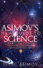 Asimov's New Guide to Science,