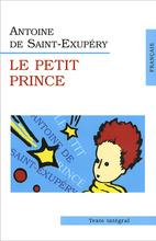 Le Petit Prince, Antoine de Saint-Exupery