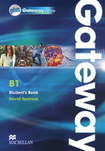 Gateway B1: Student's Book (+ Online Pack),