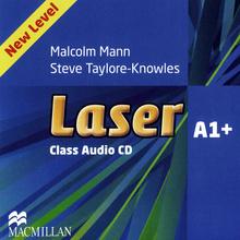 Laser A1+: Class Audio CD (аудиокурс CD),