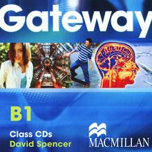 Gateway B1: Class CDs (аудиокурс на 2 CD),