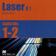 Laser B1: Class Audio CD (аудиокурс на 2 CD),