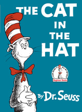 The Cat in the Hat,