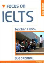 Focus on IELTS: Teacher's Book,