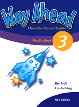 Way Ahead 3: Practice Book,