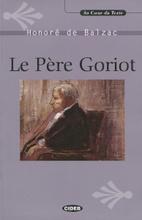 Le Pere Goriot (+ CD),