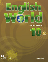 English World: Level 10: Teacher's Guide,