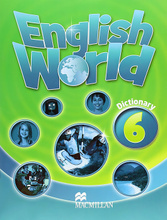English World 6: Dictionary,