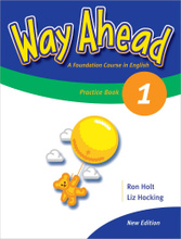 Way Ahead 1: Practice Book,