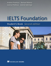 IELTS Foundation: Student's Book,