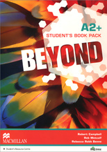 Beyond: A2+: Student's Book Pack,