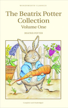Beatrix Potter Collection: Volume One,