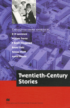 Twentieth Century Stories,