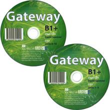Gateway B1+: Class CDs (аудиокурс на 2 CD),