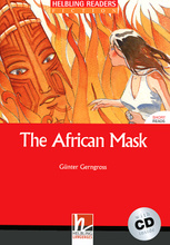 The African Mask: Level 2 (+ CD),