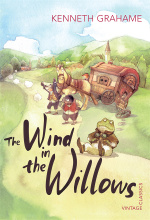 The Wind in the Willows,
