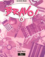 Bravo! 6: Activity Book,