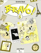 Bravo! 5: Activity Book,