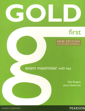 Gold First: Exam Maximiser with Key,