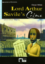 Lord Arthur Savile's Crime (+ CD),