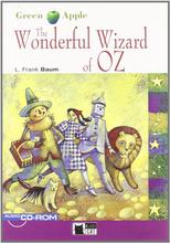 The Wonderful Wizard Of Oz (+ CD-ROM),