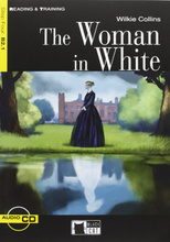 The Woman In White (+CD),