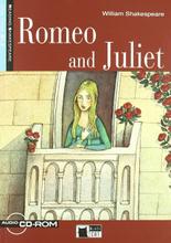 Romeo and Juliet (+ CD-ROM),