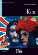 Kim (+ CD),