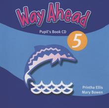 Way Ahead: Story: Level 5 (аудиокнига CD),