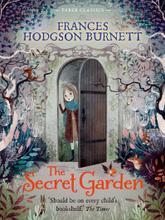 The Secret Garden,
