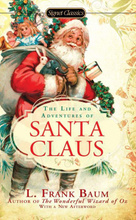 The Life and Adventures of Santa Claus,
