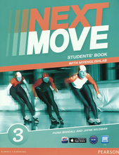 Next Move 3: Students' Book: Access Code,
