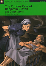 The Curious Case of Benjamin Button and Other Stories: Level 3 (+ CD-ROM),