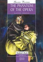 The Phantom Of The Opera,