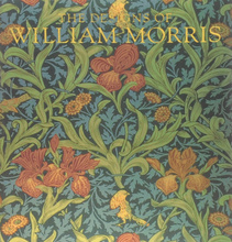 The Designs of William Morris,
