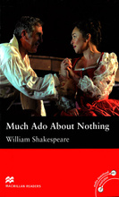 Much Ado About Nothing: Intermediate Level,