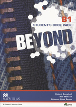 Beyond B1: Student's Book Pack,